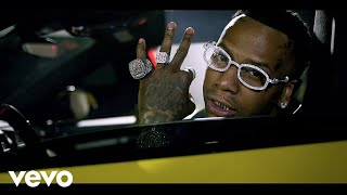 Moneybagg Yo ft. Fredo Bang - Spin On Em