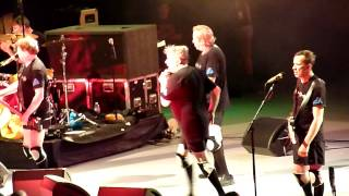 Devo - Smart Patrol/Mr DNA - Live in L.A. at the Greek Theater 2012
