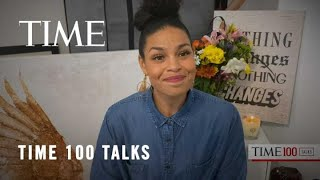 "Jordin Sparks Performs ""Unknown"" 