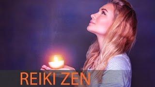 3 Hour Reiki Healing Music: Meditation Music, Calming Music, Relaxing Music, Soft Music ☯1519