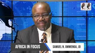Pan Africanism, Ubuntu and Governance