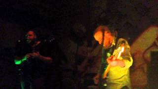 Bear Girl - Occurrence 2 (11/23/13)
