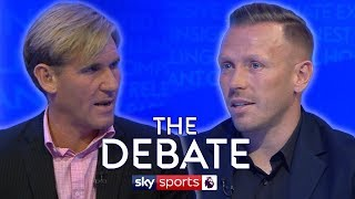 Is Roman Abramovich the most effective PL club owner? | Craig Bellamy & Simon Jordan | The Debate