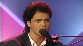 Donny Osmond - Sacred Emotion