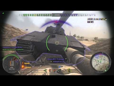 Видео № 2 из игры World of Tanks Xbox 360 Edition (Танки) (Б/У) [X360]