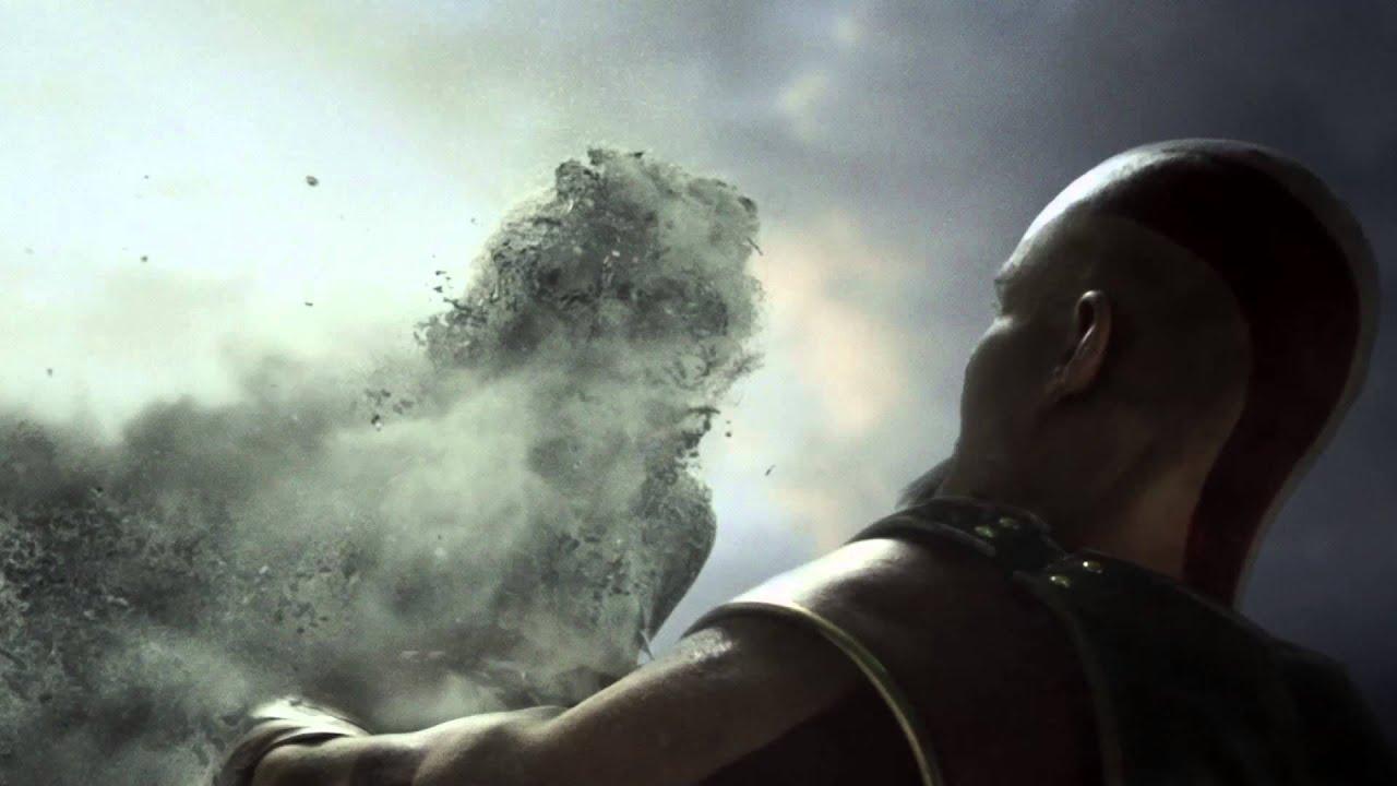 From Ashes: Trailer Live Action de God of War: Ascension Explora as Origens de Kratos