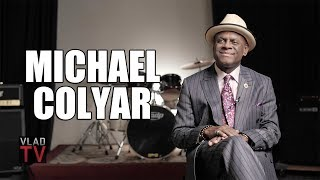 Michael Colyar on Almost Getting Killed Buying Crack, Addicted for 23 Years (Part 4)