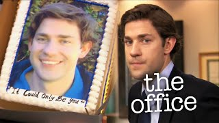 Employee of the Month - The Office US