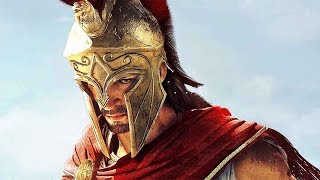 ASSASSIN\'S CREED ODYSSEY Bande Annonce VF (2018)