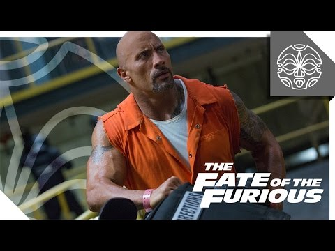 The Rock's EXCLUSIVE First Look at