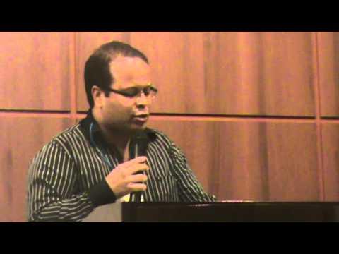 2º ENAY - Nas Telas do Infinito com Pedro Camilo