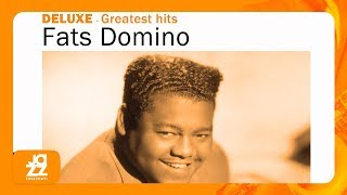 Fats Domino - All By Myself