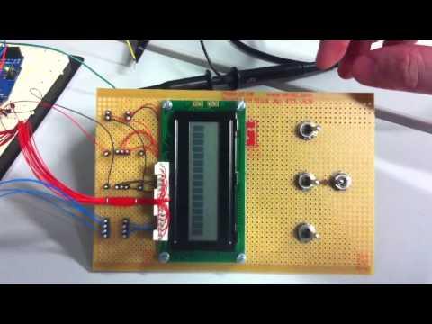 Arduino Control Implementation | domesticinductionheater