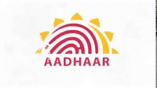 Aadhar  details leaked from Andhra govt website