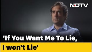 Rahul Gandhi On China: Dont Mind If My Career Goes To Hell, Wont Lie - Download this Video in MP3, M4A, WEBM, MP4, 3GP