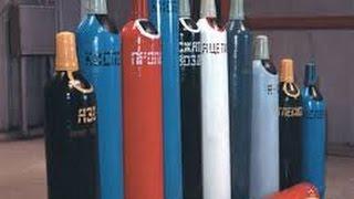 Сжиженные газы. Документальный фильм