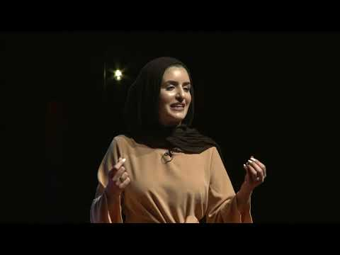 Why Everyone Should Go To Law School | Jana Al-Akhras | TEDxNewAlbany