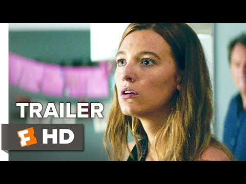 All I See Is You Trailer #2 (2017) | Movieclips Trailers