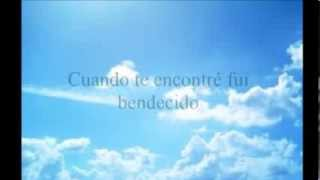 Jaci Velasquez - Imagine me without you (Subtitulado español)