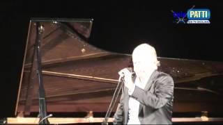preview picture of video 'Gino Paoli - Tour. - Tindari'