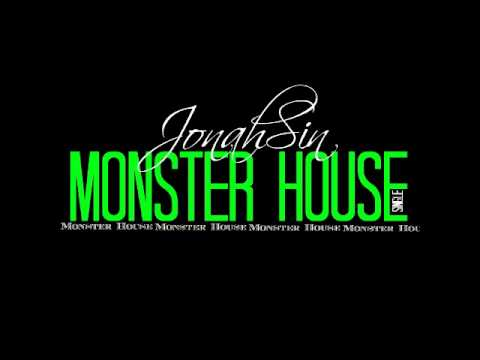 Monster House (Scream & Shout) By JonahSin - Audio Video