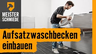 Waschbecken Videos