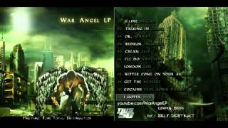 50 Cent - I Gotta Win - War Angel LP [WITH LYRICS]