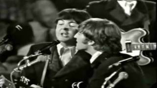 The Beatles HD - Baby´s in Black  Live in Germany (Remastered)