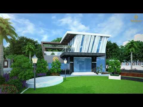3D Tour of Bhaktamar Residency