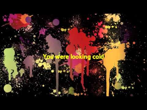 Kaiser Chiefs - Kinda Girl You Are Lyrics
