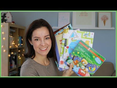 Meine Kinder Buch Favoriten für 2 bis 4 Jahre | gabelschereblog