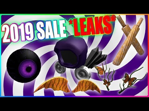 ROBLOX MEMORIAL DAY SALE LEAKS! LOTS OF COOL ITEMS! (ROBLOX MEMORIAL