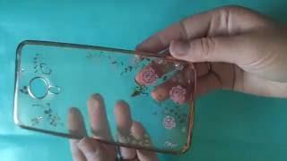 Чехол для Meizu Pro 5 (5,7 дюймов) от компании Интернет-магазин-Алигал-(Любой товар по доступной цене) - видео