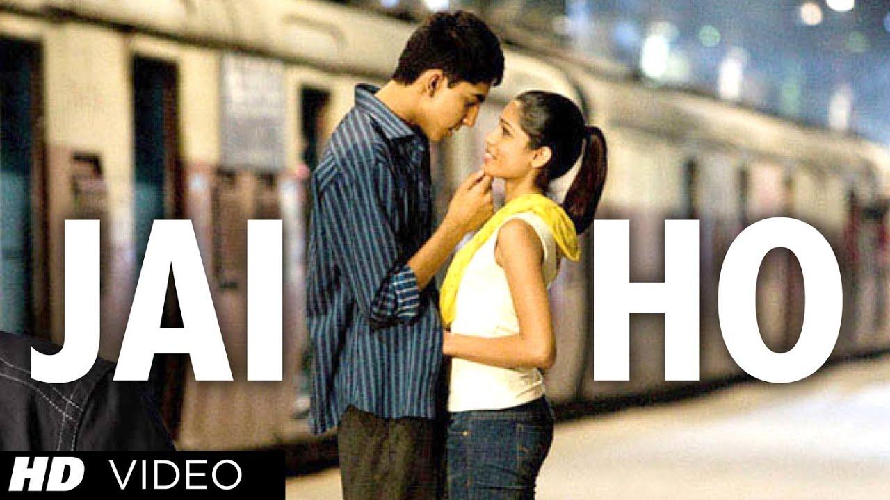 Jai Ho Lyrics by A.R. Rahman From Slumdog Millionaire - A R Rahman Song