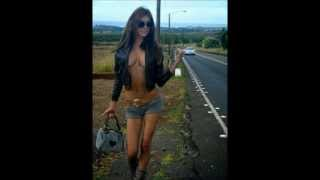 FATE Sweet Hitchhiker- Creedence Clearwater Revival Cover.wmv