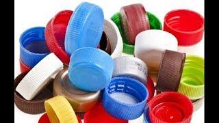 Как сделать бутылкорез из крышек от пластиковых бутылок