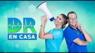 Doctor en casa 23 de abril del 2019 - Programa completo