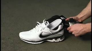 Video: Active Ankle T2 Ankle Brace