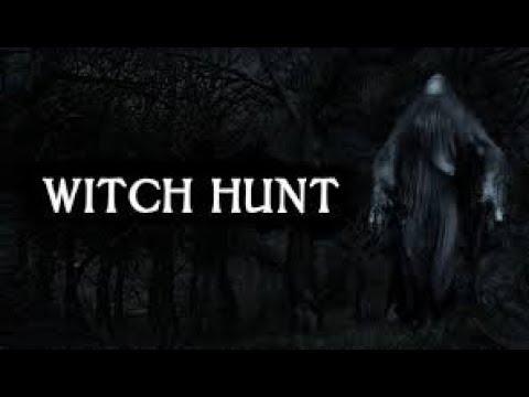 До УСРАЧКИ (Witch Hunt)