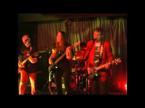 Gun Joking - Gun Joking - Velká panna (live in Louny, 2013)