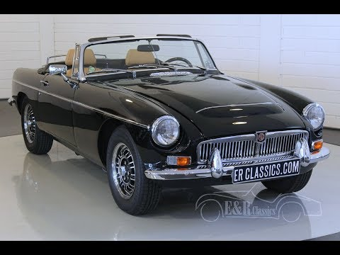 Video of '80 MGB - LSYA