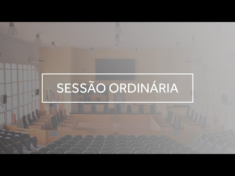 Reunião ordinária do dia 20/05/2021