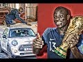 THE PLAYER YOU CAN 39 T HATE N 39 Golo Kante Funny moments