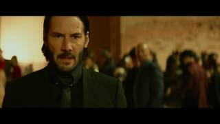 Trailer of John Wick 2 (2017)