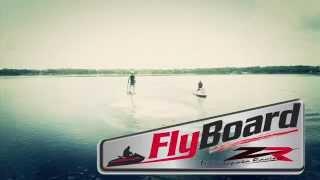 Обучение полету на Флайборде. Flyboard How to operate