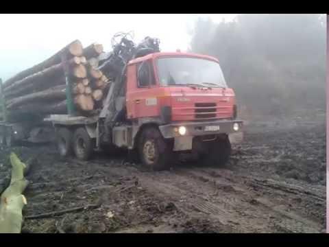 Tatra vs blato.