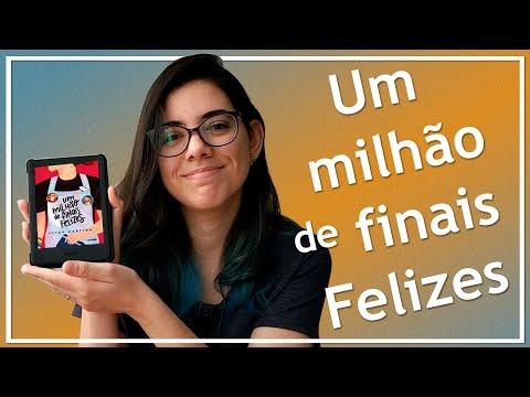 LITERATURA E MUITAS FORMAS DE AMOR: conversando sobre um milhão de finais felizes ?????