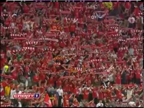 Là 1 fan bóng đá đây khoảng khắc không thể quên