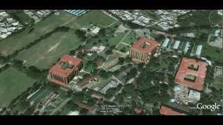 preview picture of video 'COMSATS Abbottabad Virtual Tour'