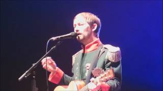 THE DIVINE COMEDY-  Bad Ambassador @Toulouse 2016